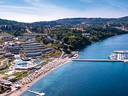 PRAVA SENZACIJA:Polupansion za 7 noći Grand Otel 4* = 275€, Miraggio Thermal Spa 5* = 599 €